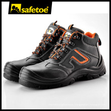 Water Resistant Workman Safety Shoes with S3 Src M-8306