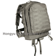 Waterproof Nylon Army Military Outdoor Camping Hiking Backpack (HY-B010)