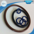 Buna-N, Vtion® , PTFE (Teflon) , EPDM, HNBR, Silicone Standard (AS568) and Metric O-Rings