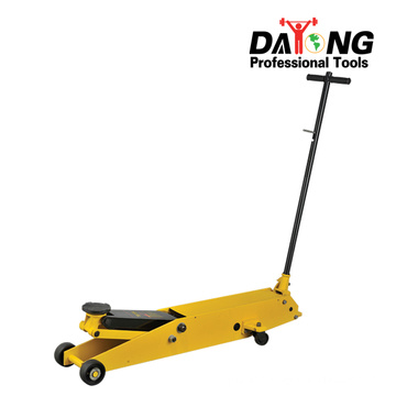 2016 high-quality new 20 tons long chassis service jack