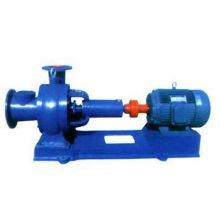 Pompe centrifuge horizontale non obstruée