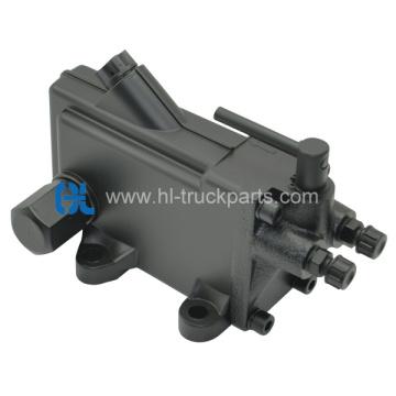 Hydraulic cab pump