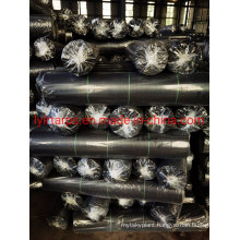 Agriculture PP Woven Fabric Weweed Cloth Cover