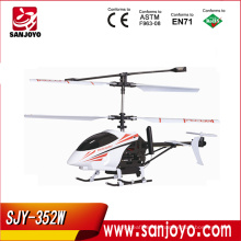 rc helicopter with wifi camera 352W 3.5CH Wifi RC Helicopter With Camera & Real-time Transmission Video rc flying toys