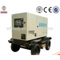 200kw diesel gerador silencioso para vendas quentes com boa qualidade