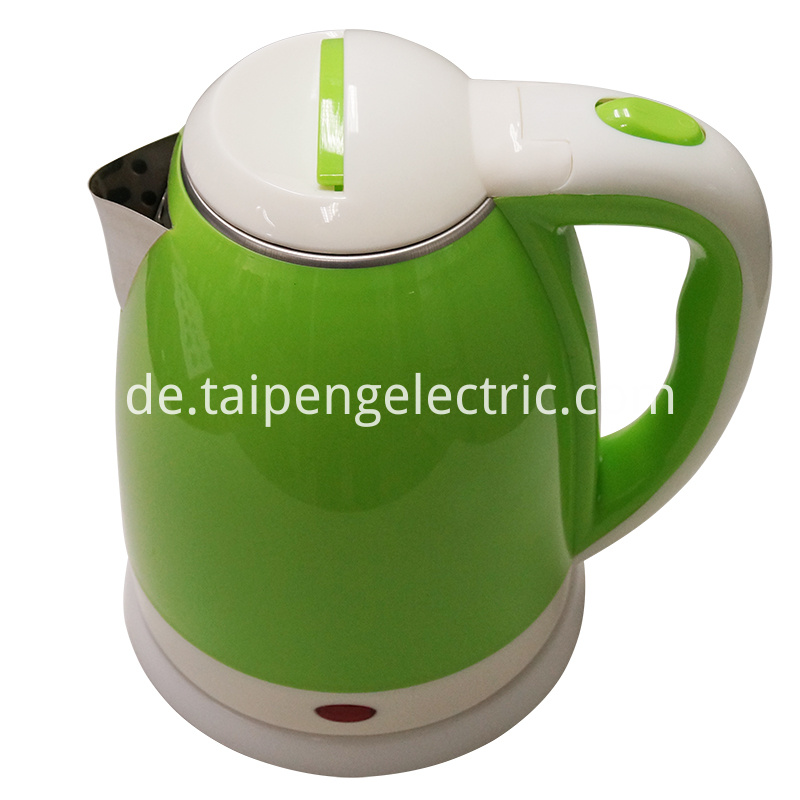 Restaurant Tea Kettle