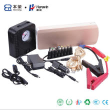 Auto Parts Lithium Battery Car Jump Starter for 12V