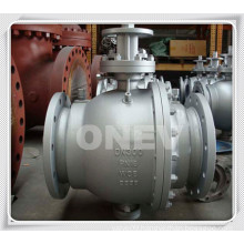 Floating Typye Hard Face Metal Sealing Ball Valve