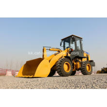 SEM618D Mini Front End Loader 1 тонна