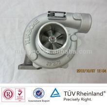 Turbocompressor SK200-1 P / N: ME088256 49179-02110 Para 6D31 Utilização do motor