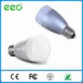Ce rohs ul led bulb умное освещение & bluetooth rgb вел умный шарик & шарик rgbw с управлением android