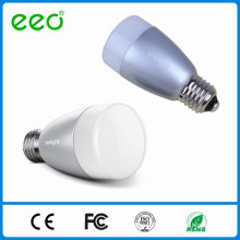 ce rohs ul led bulb smart lighting & bluetooth rgb led smart bulb & rgbw bulb with android control