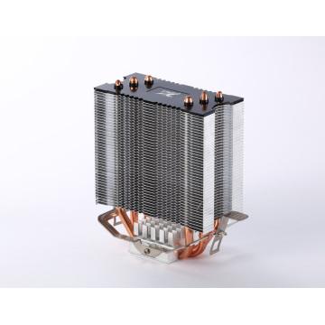 Radiateur industriel de serveur de radiateur de soudure de tuyau thermique
