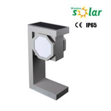 LED Solar jardín, luces solares del césped para jardín JR-CP01