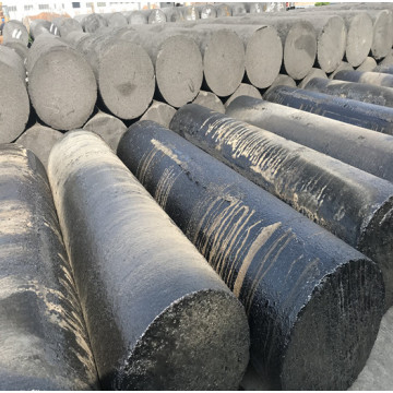 Graphite Electrode With Nipples For Ladle Furnace