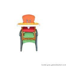 BABY HIGH CHAIR/INFANT HIGH CHAIR/BABY DINING CHAIR