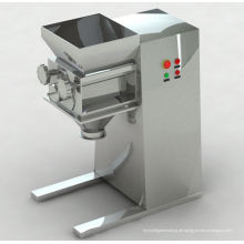 2017 YK160 Serie schwankender Granulator, SS Laborgranulator, nasses Pulver hoher Scher-Mischer-Granulator Prinzip