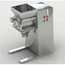 Granulador de balanceo de la serie 2017 YK160, granulador del laboratorio de SS, principio del granulador del mezclador de alto cizallamiento del polvo mojado