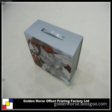factory price foldable paper magnetic gift box