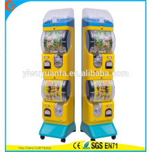 Neuheit-Entwurfs-populäre Spielzeug-Station-automatische Kapsel-Verkaufsautomat
