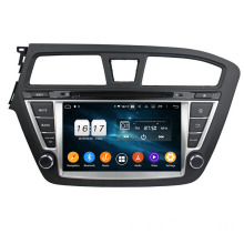 I20 2014-2015 car stereo dvd player