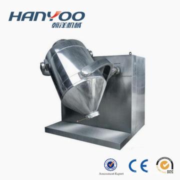 Sbh automatische 3D trockene Pulver-Mischmaschine / Pulver-Mischungs-Maschine