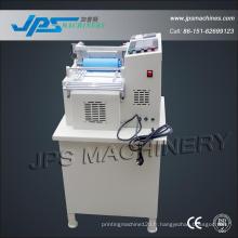 Jps-160A ceinture élastique et élastique Webbing Cutter Machine