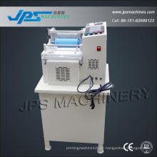 Jps-160A cinto elástico e máquina de corte elástico Webbing