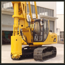 600-1600мм диаметр конструкции гидравлической буровой установки