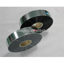 Film plastifié VMBOPP métallisé condensateur