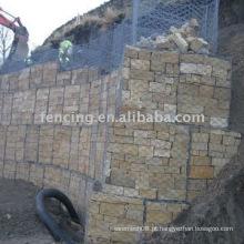 cesta de gabião