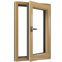 Aluminum Side-Hung Opening Window/Easy Operate