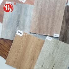 Import Enquipment Click Interlock Spc Flooring Tiles
