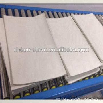 China fornecedores RICHON NE2201 precompound Fluoroelastomer Viton FKM matérias-primas de borracha composto