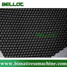 3D Mesh tissu matière anti-dérapante Mat