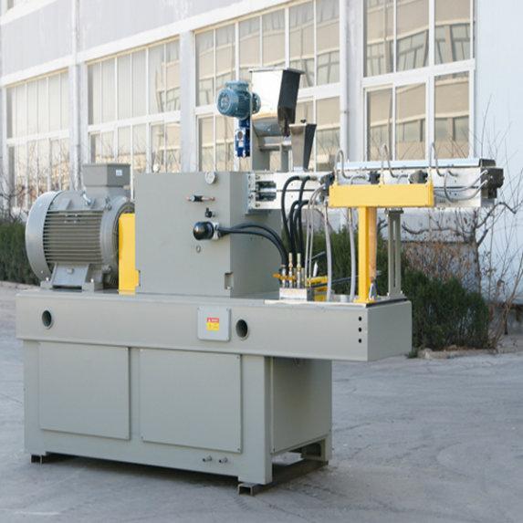 powder coating extruder