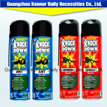 High Quality Household 300ml Best Price Insect Killer Spray
