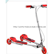 Swing Scooter avec la certification En 14619 (YV-H15-3)