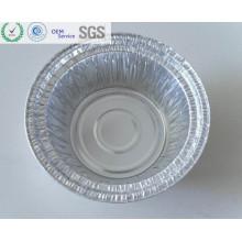Rolo da folha de alumínio da própria fábrica para recipientes de alimentos