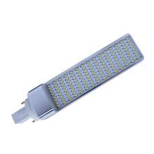 110V-240V 120 grados SMD 3014 luces del maíz llevadas bulbo 10w G24 con el precio al por mayor