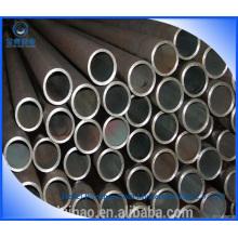 Astm a519 1020 tubo y tubo de acero sin soldadura laminados en frío