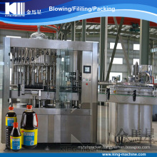 Automatic 2 in 1 Soysauce Filling Machine