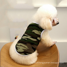 Casaco de verão barato de resfriamento para animais de estimação