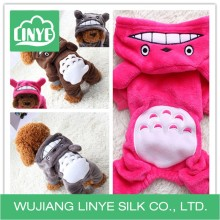 lovable Totoro dog clothes /cheap dog apparel