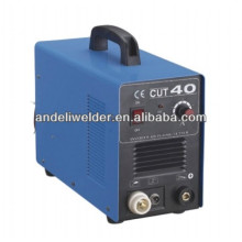 Chine top manufactuer directement vente DC inverter air plasma machine de découpe cut-40