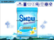 Chemicals Cleaning Products Easy-Rinsing Detergent Powder-Snow-02