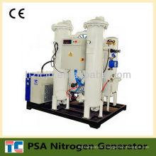 Approbation CE TCN29-50 Équipement de remplissage d'azote
