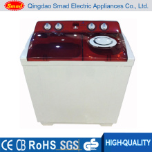 Semi Automatic Double Tubs Top Loading Washing Machine