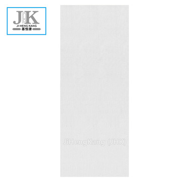 JHK-Smooth White Fulsh Beautiful Door Skin American Style