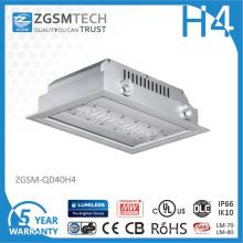 Günstige 40W LED Down Lights LED Einbauleuchte mit Philips